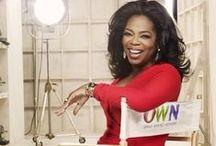 Oprah / Oprah | OWN | Oprah Magazine