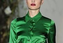 Green Esmeralda_Pantone 2013