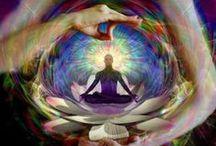Meditation / Omm Nama Shivah