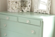 Crafts: Furniture DIY