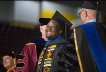 Commencement 2013 / by UMN Education & Human Dev