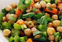 Food: Vegetarian Recipes