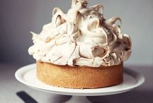 The Look of Cakes ♡ / #cakes #icing #frosting #icing #cakedecorating #poundcake