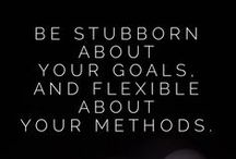 Ambition Quotes ♡ / #quotes #ambition #achieving #dreams