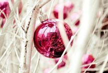 Holidays Pink