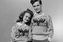 Holidays Vintage