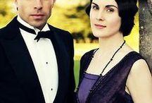 Downton Abbey / by Jackie Dornan