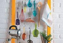 Cozinha divertida | Funny kitchen