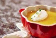 Sopas | Soups