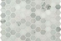 Master bathroom / Floor tile inspiration