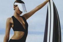 Swimwear / Learn with #1stclasspatterns industry experts: Fashion Design, Pattern Cutting, Fashion Draping & Sewing Techniques. From the table to YOUR catwalk! https://1stclasspatterns.com