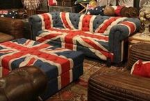 British is Best! / A collection of images to show the best of Britain!