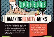 DIY | natural cosmetics & beauty hacks