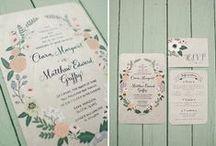 Farrah's wedding / by Sarah Bradfield