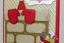 Stampin Up Christmas / by Joanna Poston
