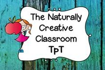TpT / This board is dedicated to all of my TpT products!  If you enjoy my pins, check out my store!  I have made it easy to find everything I have created!