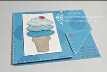 Stampin Up: Sprinkles of Life / Sprinkles of Life Stampin' Up! SU Cards. Stampin Up RMHC
