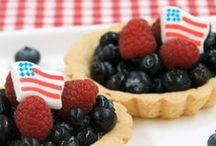 Fourth of July by Lucks / Find the perfect Independence Day idea here, created by Lucks!