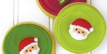 Christmas by Lucks / Get inspired for Christmas with decorating ideas from Lucks!