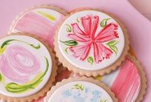 Spring Desserts by Lucks / Spring into the season with these dessert ideas by Lucks!