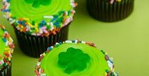 St. Patrick's Day by Lucks / Get lucky and find all of your decorating ideas for St. Patrick's Day here!
