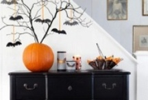 Halloween / I absolutely LOVE Halloween!  It's my favorite holiday... shhhh... don't tell Christmas. / by MaryRuth Francks