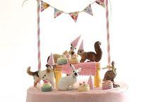 Children's Parties / by Caroline Carter