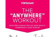 Running & Fitness / Get in shape!! / by Debbie Fehr