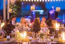 Caroline Carter Events Weddings / our work / by Caroline Carter