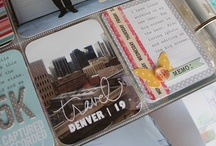Scrapbooking: Project Life / by MaryRuth Francks