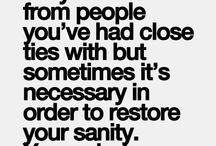 words / by Kelsey Sinclair