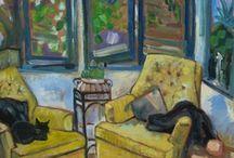 Decorating Ideas / by Amalia Larson
