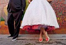 Friend Wedding Archives / by Amalia Larson