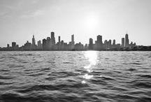 Chicago / by Jennifer Turner