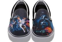 Star Wars Stuff I Must Have / by Molly Leary