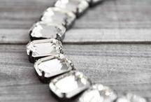 Jewels & Baubles / by Jennifer Turner