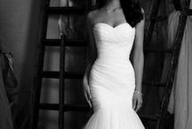 Dream Wedding / by Courtney Haag