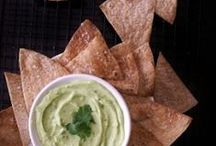 Savory snacks I want to make (and eat). / by Molly Leary