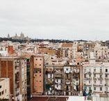 rediscovering barcelona / L'altra Barcelona :)