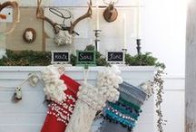 Christmas Ideas / by Molly Leary