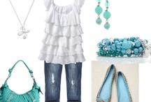 my style / by Shanna Homan