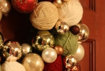holiday ideas / by Shanna Homan