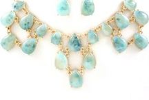 Vintage Jewelry / Gorgeous Vintage Jewelry / by Bonnie Berg