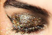 Makeup / by Bridget Johnson
