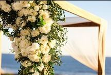 Get Married with Thompson Hotels / Wedding day inspiration from Thompson Hotels. / by Thompson Hotels