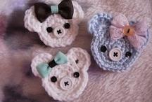 crochet / by Juani Rubio Martinez