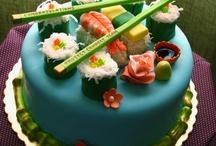 Cake & Cookie Decorating