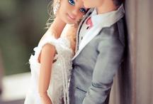 Wedding ideas.. a girl can dream / by Jessica Colati