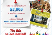 My Kaplan Classroom Make Over / by Connie Richey