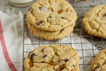 Cookie Recipes / by Molly Leary